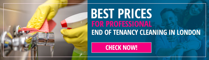 banner best prices for end of tenancy cleaning Arkley